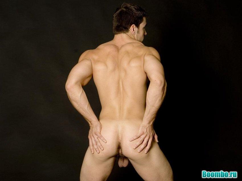 фото голых мускулистых мужчин